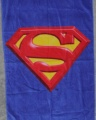 Superman Beach Towel SuperHero